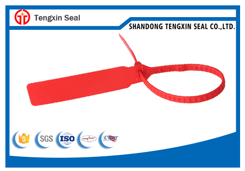 High Quality Private Label CE Approved Security Plastic Seal With Factory Price