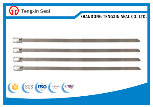 Container metal seal with ISO 17712 Certified