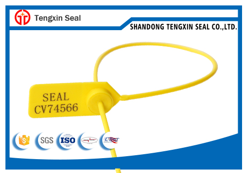 China New Design Strong Plastic Container Security Seal