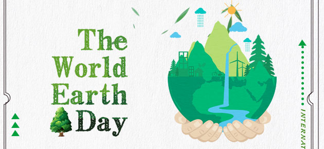 word earth day